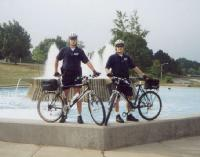 Bikes_by_Fountain Thumbnail